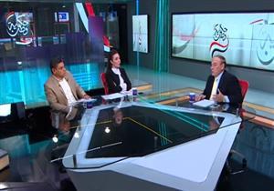 """سمير فرج يكشف سر تحالف مصر مع إريتريا: """"منحتنا مساحة في البحر الأحمر"""""""