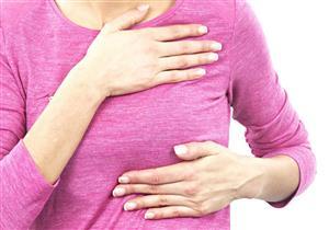 اختلافات الثدي في هذه المراحل لا تعد سرطانا