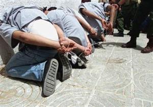 سقوط عصابة لسرقة كبائن تليفونات المصرية للاتصالات بالمرج