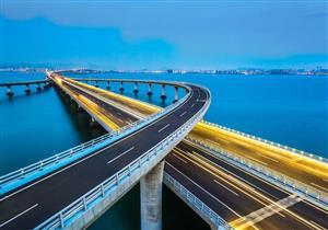 تعرف على أطول 11 جسرًا في العالم.. أحدها في دولة عربية (صور)