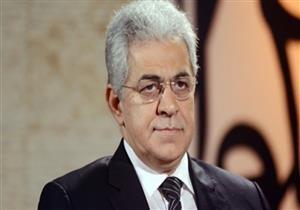 حمدين صباحي يحرر توكيلاً للمرشح خالد علي في الانتخابات الرئاسية