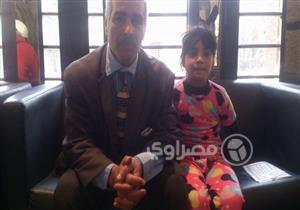 """يتقدم للرئاسة برفقة ابنته.. و""""هبة"""" تقول: """"لو نجح هفرق حلاوة"""""""