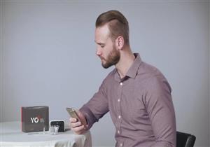 """بالفيديو- قياس خصوبة الرجل بـ""""الموبايل"""" أصبح ممكنًا"""
