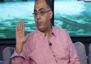 """عضو """"الصحفيين"""": أبوالمعاطي زكي استجاب لترضية مرتضى منصور"""