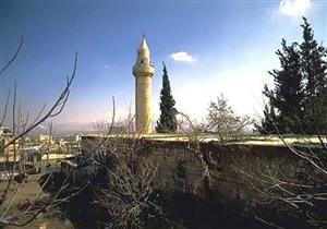 """""""كِرْك نوح"""" .. حيث قبر نبي الله نوح وأبنائه"""