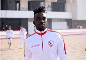 الزمالك يستعيد مهاجمه أمام النصر.. وطلب من إيهاب جلال للاعبين بعد مباراة بتروجت