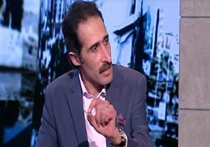 """الجلاد: السيسي يعتبر الشعب حزبه.. و""""أحياناً بنبقى ملكيين أكثر من الملك"""""""