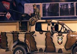 27 قتيلا جراء تفجير سيارتين مفخختين في بنغازي الليبية