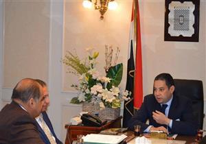 وزير قطاع الأعمال يعلن اتفاقه مع المالية على طرح 10شركات في البورصة