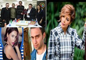 النشرة الفنية| حسام حبيب يوضح حقيقة زواجه من شيرين عبد الوهاب وخالد جلال في ضيافة مصراوي