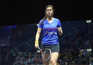 نور الشربيني: انتظر تألق المصريات في دورة الألعاب للأندية العربية