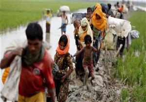 برلين تعرب عن قلقها إزاء تطورات الأوضاع في ميانمار
