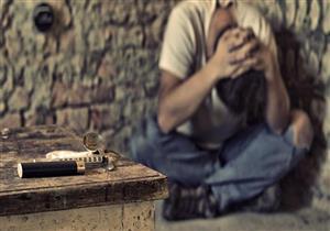نصيحة نادية عمارة لزوجة مدمن مخدرات منذ 10 سنوات