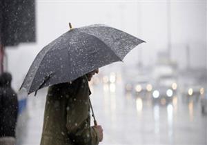 الأرصاد: استمرار الأمطار والرياح .. واضطراب الملاحة