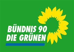 انتخاب رئيسين جديدين لحزب الخضر الألماني