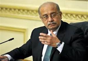 إسماعيل يلتقي وزيري الصحة والمالية لمناقشة التأمين الصحي الجديد