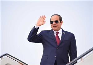 فتح الصالة الرئاسية استعدادًا لمغادرة الرئيس السيسي إلى إثيوبيا