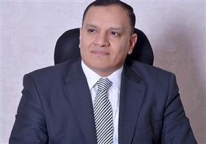 """محمود رمضان المرشح الرئاسي المحتمل: """"أنا مش كومبارس ولا إخوان"""""""