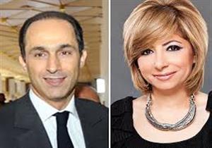 نشأت الديهي يُهاجم لميس الحديدي: كانت مستشارة لجمال مبارك