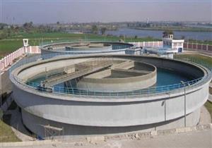 """""""مياه المنيا"""" تنفي غلق 67 محطة تنقية بسبب """"السدة الشتوية"""""""