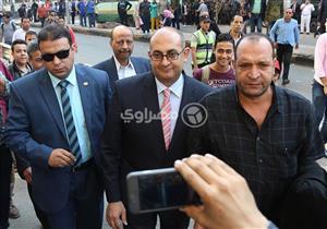 """تأجيل استئناف """"خالد علي"""" على حبسه بالفعل الفاضح لـ7 مارس"""