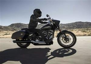 تمارين بسيطة لتعزيز لياقة محبي قيادة الدراجات النارية في الشتاء