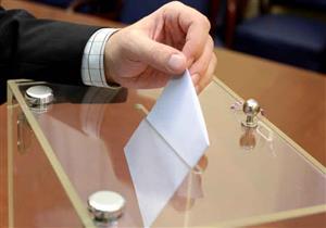 """""""الوطنية للانتخابات"""": الشهر العقاري والمحاكم الابتدائية تستقبل طلبات تعديل الموطن الانتخابي للوافدين"""