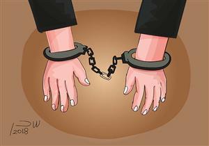 سقوط هارب من 11 حكماً بالسجن بمحطة قطارات الضواحي