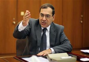 """وزير البترول: تنفيذ حقل ظهر للغاز في 28 شهرا """"إنجاز فريد"""""""