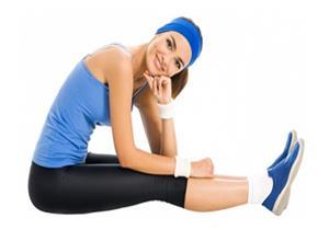 تمارين صباحية تساعد على النشاط والحيوية للجسم- فيديو