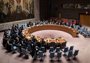واشنطن تدعو لعقد جلسة طارئة بمجلس الأمن بشأن الاحتجاجات التي تشهدها إيران
