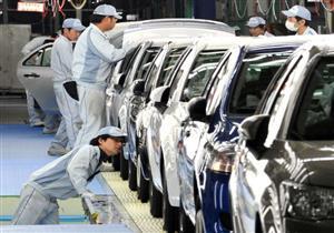ارتفاع مؤشر مديري مشتريات قطاع التصنيع في اليابان إلى 54 نقطة خلال الشهر الماضي
