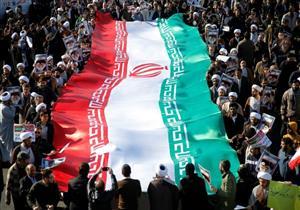 يوم ثالث من التظاهرات المؤيدة للنظام في ايران الجمعة
