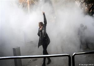 """احتجاجات إيران ـ """"حذر"""" أوروبي و""""اندفاع"""" أمريكي"""