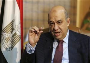 وزير السياحة يتابع حادث سقوط منطاد الأقصر