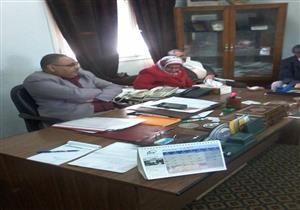 """اجتماع موسع بـ""""زراعة المنيا"""" لبحث إحياء القطن المصري"""