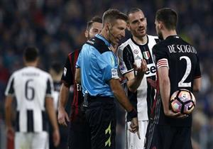 طاقم حكام إيطالي لإدارة مباراة القمة بين الزمالك والأهلي