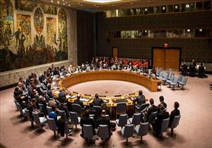 واشنطن تنجح في عقد جلسة لمجلس الأمن بشأن احتجاجات إيران