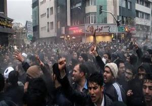صحيفة أمريكية: الاحتجاجات الشعبية في إيران تهدد نفوذها المتنامي في الشرق الأوسط
