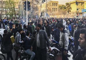 لجنة خاصة لبحث مصير المقبوض عليهم في احتجاجات إيران