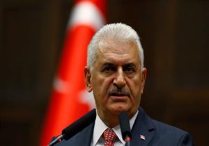 رئيس وزراء تركيا: استقرار إيران مهم بالنسبة لنا