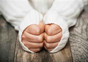 6 طرق لحماية اليدين والقدمين خلال الأجواء الباردة