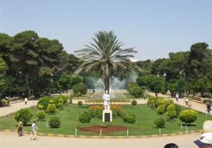 حدائق ومنتزهات الغلابة في احتفالات عيد الميلاد