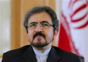 الخارجية الإيرانية: جميع الخيارات على الطاولة بشأن الاتفاق النووي