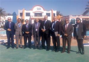 انطلاق ورشة إدارة الخطة الوطنية الاستراتيجية بشرم الشيخ