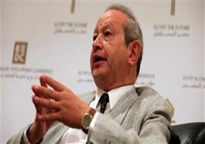 """ساويرس عن تعديل الحكومة: """"كان لازم يعينوا وزير للسعادة"""""""