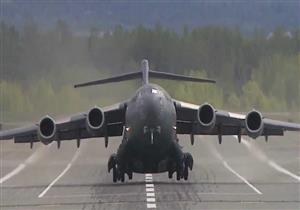 اليابان تحتج لدى أمريكا على هبوط طائرات عسكرية في أوكيناوا