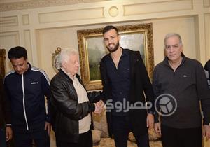 """مرتضى منصور: النقاز يلعب بالنار.. وسنشكوه لـ """"فيفا والاتحاد التونسي"""""""