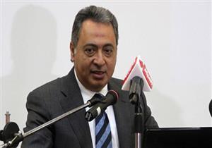 وزير الصحة يكشف عن تشريع جديد لتسجيل الدواء في الدول العربية - فيديو