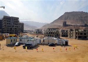أبرزها وحدات سكنية كاملة التشطيب.. تعرف على مراحل تنفيذ مدينة الجلالة